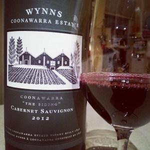 Wynns CS 2012