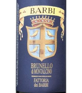 Fattoria-Dei-Barbi-Brunello-Di-Montalcino-2003-Label