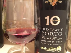 porto offley tawny