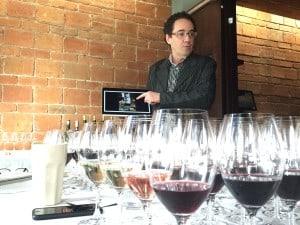 chartier vins