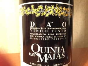 Quinta das Maias