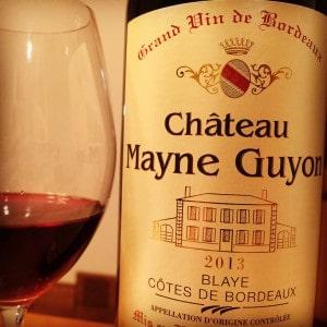 mayne guyon