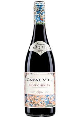 Cazal-Viel Saint-Chinian