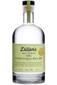dillon's gin