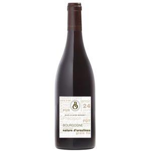 , Un Bourgogne presque nature