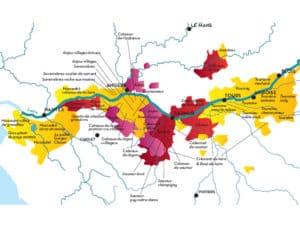 Territoire des vins de la Loire
