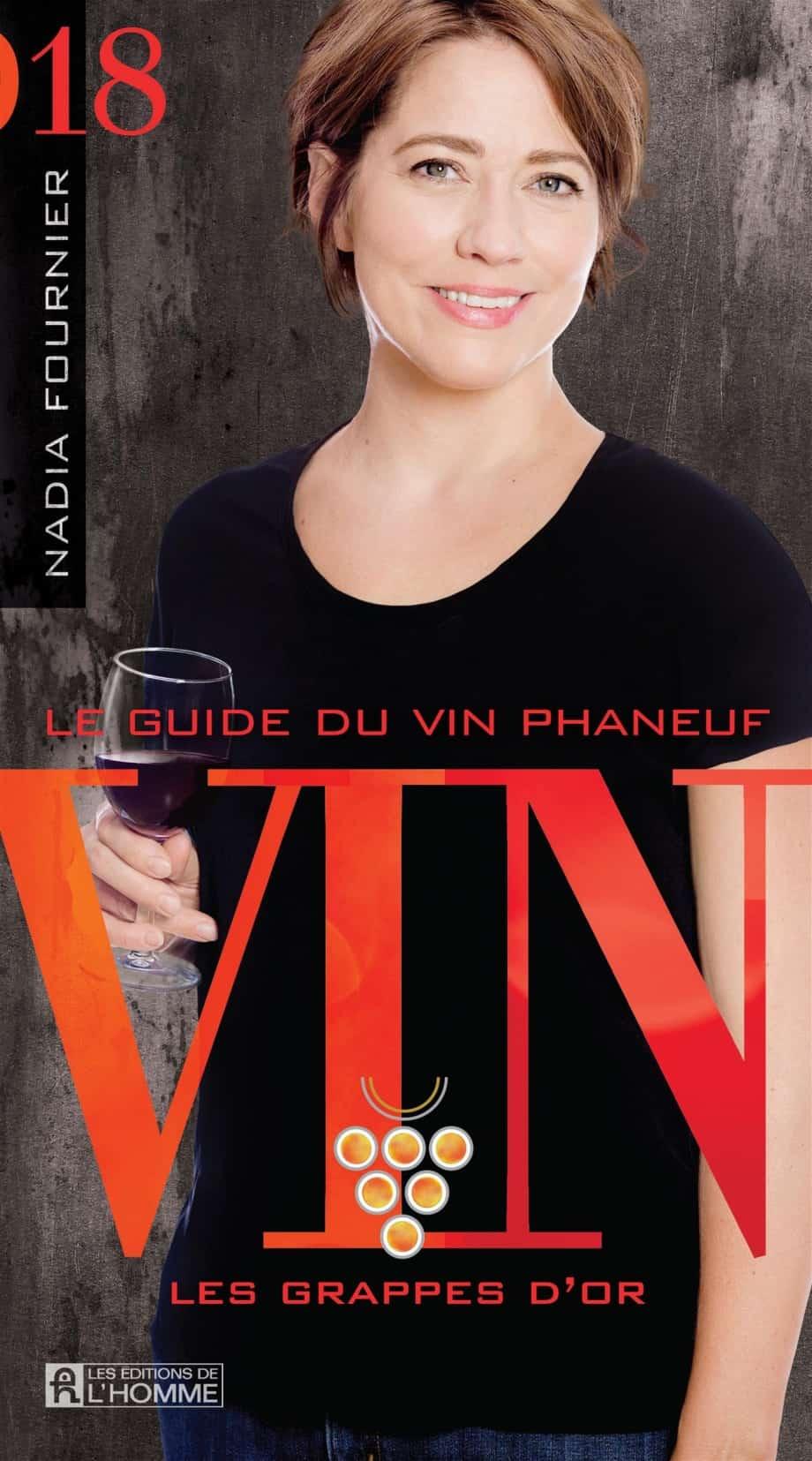 , À chacun son livre sur le vin