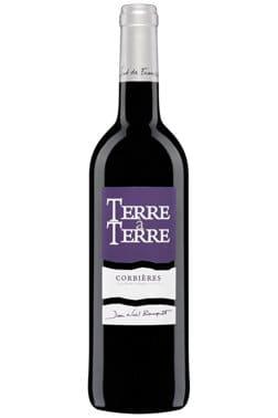 , Un vin avec un prix très «terre à terre»