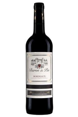 , Un litre et demi de Bordeaux pour 24 $