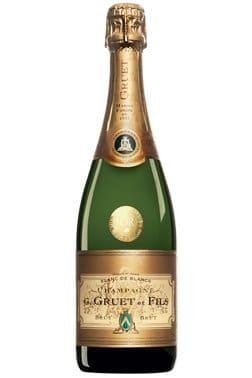 , Le champagne le moins cher à la SAQ