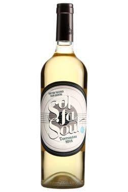 , Un bon vin pour l'apéro