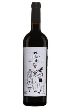 , Du vin portugais à plus de 30 $ ? Pourquoi pas ?