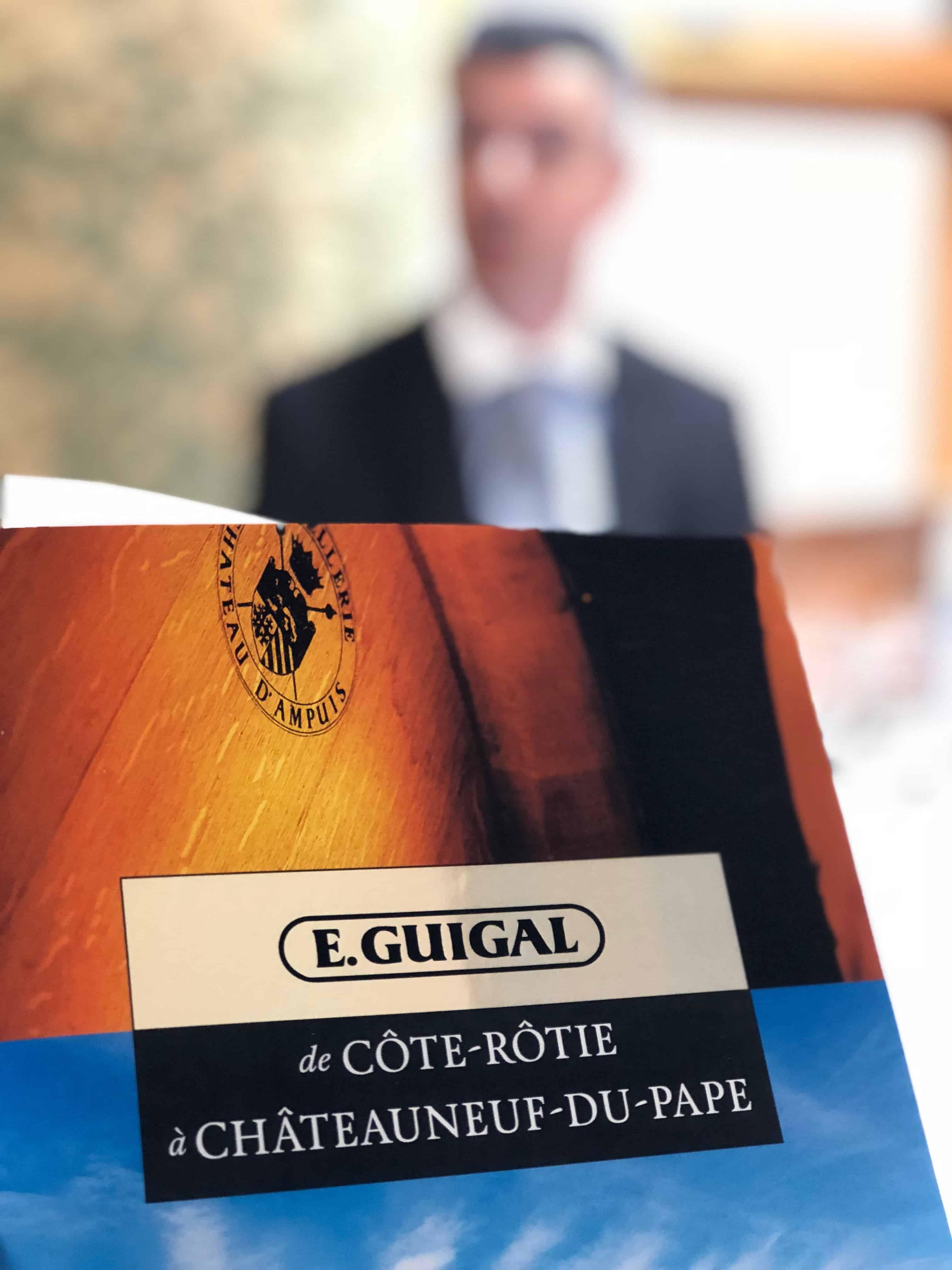 , Guigal, le roi du Rhône