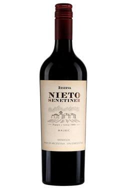 , Un vin argentin à très bon prix