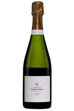 , Un beau champagne tout en pureté