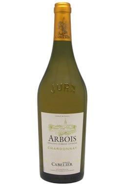 Arbois, Marcel Cabelier, Chardonnay, 2014, Jura, France