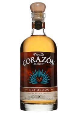 , Une tequila tendre et intense à la fois