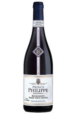 , Trois vins rouges de la Bourgogne