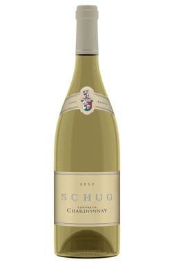 Schug, Chardonnay, Carneros, 2016, Californie, États-Unis