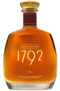 , Un bourbon qui a du peps !