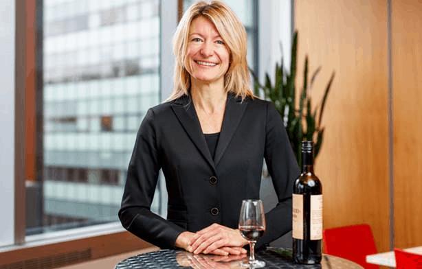 Bianca Grohmann, chercheuse à l'École de gestion John- Molson de l'Université Concordia