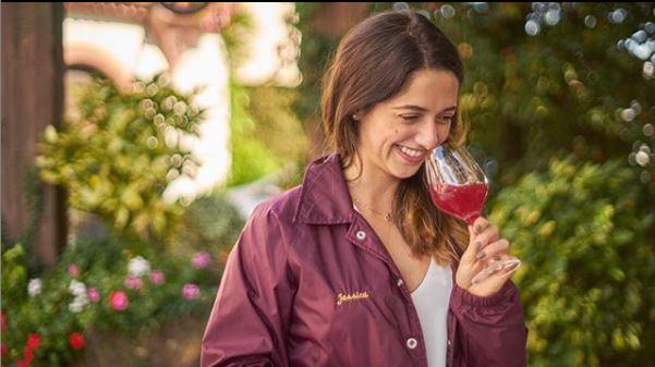 Québécoise en Alsace, Jessica Ouellet, la sommelière québécoise qui fait du vin en Alsace