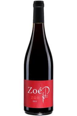 Zoé, Parcé Frères, 2017, Côtes du Roussillon, Languedoc-Roussillon, France