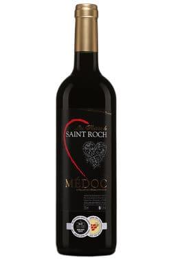 vin plus populaire au Québec, Cinq bouteilles du cépage le plus populaire au Québec