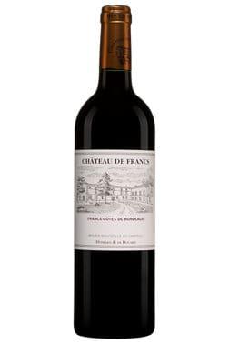 , Un Bordeaux qui jamais ne déçoit…