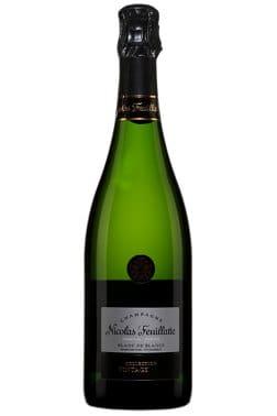 champagne Nicolas Feuilllatte, Une maison de Champagne qui a 4500 patrons