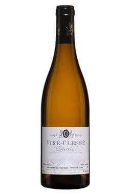 , Un vin blanc de Bourgogne pour les fruits de mer