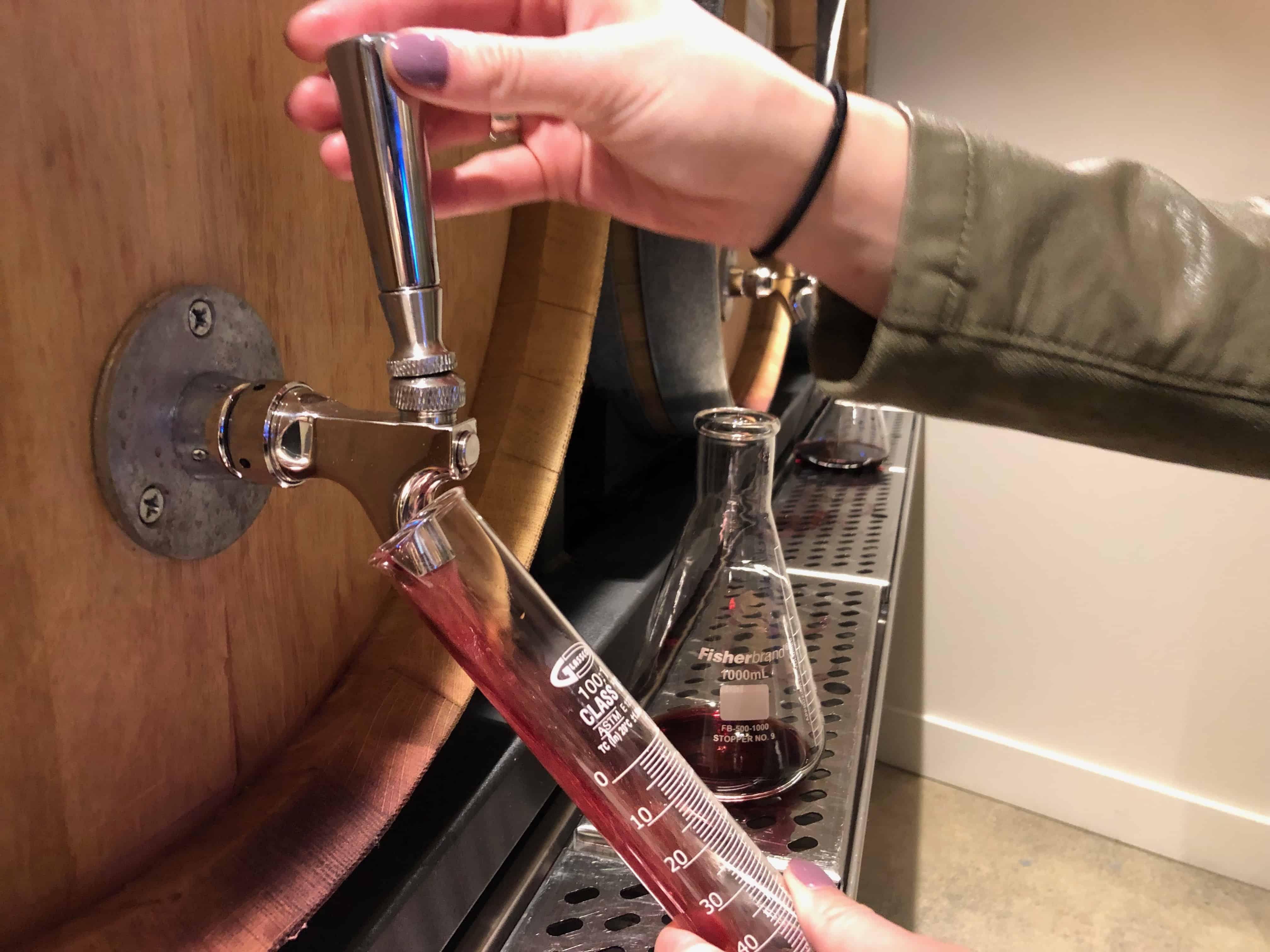 , Wine Blending 101