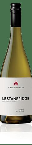 , Un vin blanc d'ici idéal pour la terrasse
