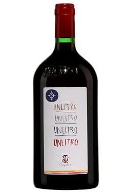 ampeleia litro, Un vin à acheter au…litre !
