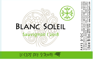 Québécois dans le Languedoc, Économiste, fiscaliste, avocat et… vigneron !
