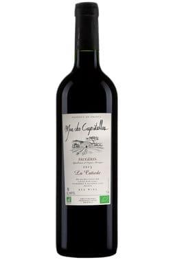 coup de cœur du Languedoc, Un vin coup de cœur du Languedoc