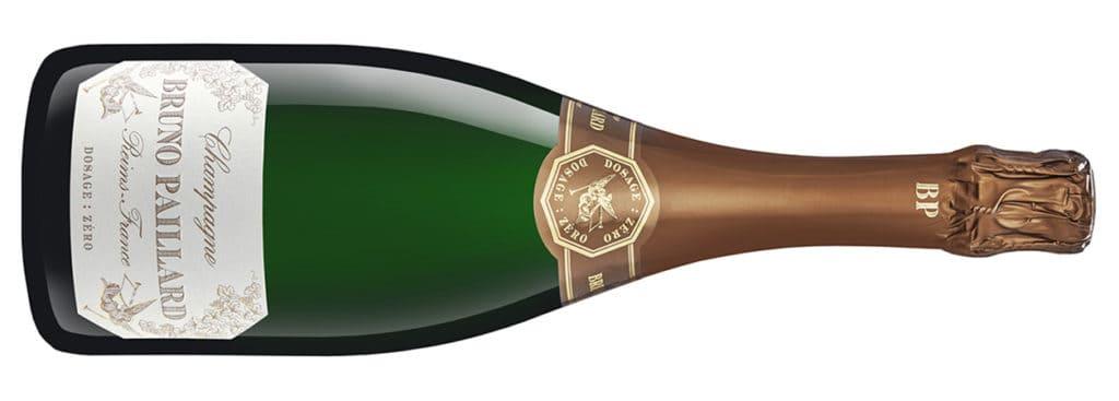 champagne Bruno Paillard, Du Champagne de haute couture