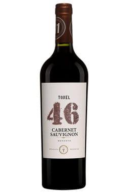 Tonel 46, Cabernet Sauvignon - Argentine