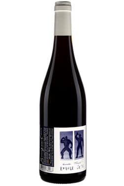 vin de catherine et pierre breton, Des vins qui se boivent en deux temps, trois mouvements