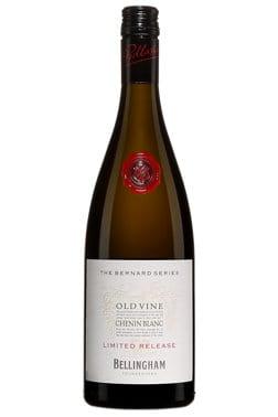 Bellingham, The Bernard Series, Old Vine Chenin Blanc, 2017, Afrique du Sud