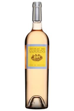 Château des Sarrins, Grande cuvée, 2017, Côtes de Provence, France