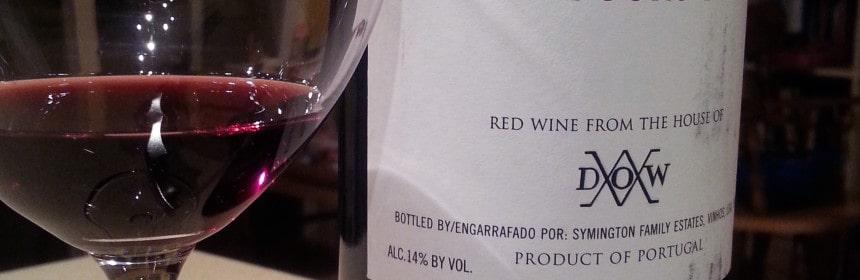 , Un bon vin du Douro, bien fait