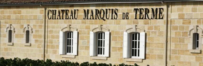 , Marquis de Terme, 2006, Margaux