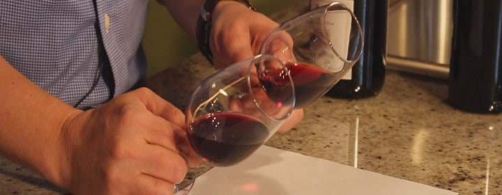 , VIDÉO : Comment déguster le vin comme un pro ?