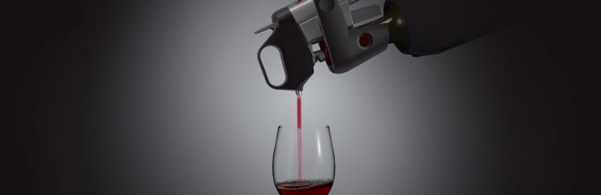 Goûter du vin avec le coravin, Comment déguster un vin sans ouvrir la bouteille ?