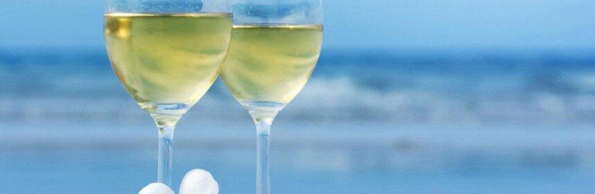 , C'est aussi le temps du vin blanc !