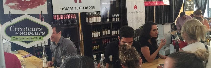 vins du Québec, Vins du Québec: juste un problème d'étiquettes ?