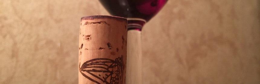 , Le vin mystère, en ce #Vindredi !