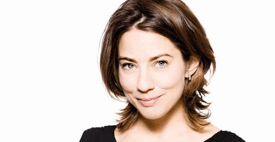 Nadia Fournier, Nadia Fournier, la «juge» de 3500 vins par année !