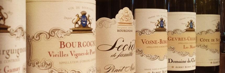 , Et si on buvait du Bourgogne ?